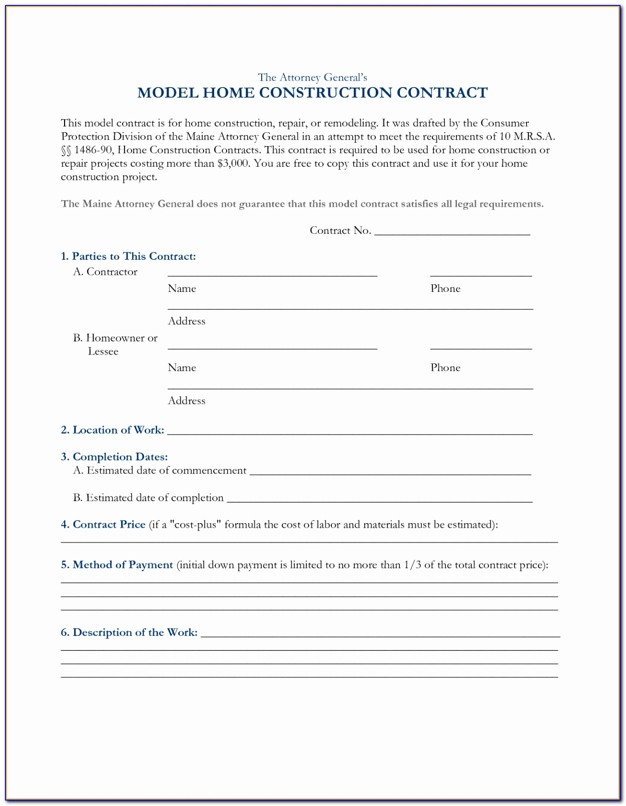 Fundraising Contract Template Awesome Aia Contract Forms Fresh Construction Contracts Templates Party
