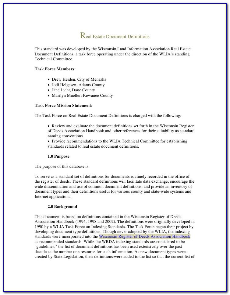 Arizona Real Estate Beneficiary Deed Form