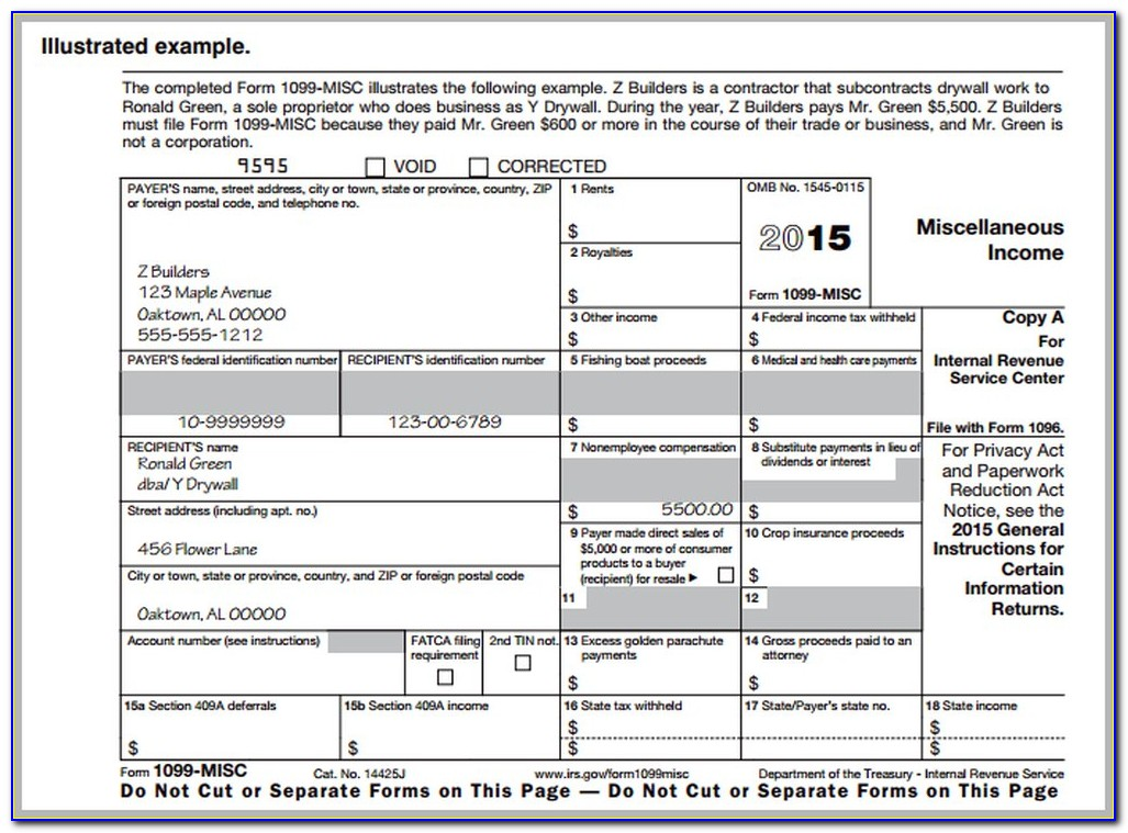 Fillable W2 Form 2012