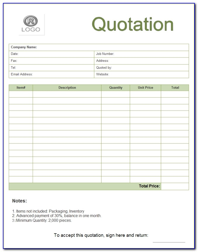 Free And Printable Business Form Templates For Word And Pdf Business Form Templates Free