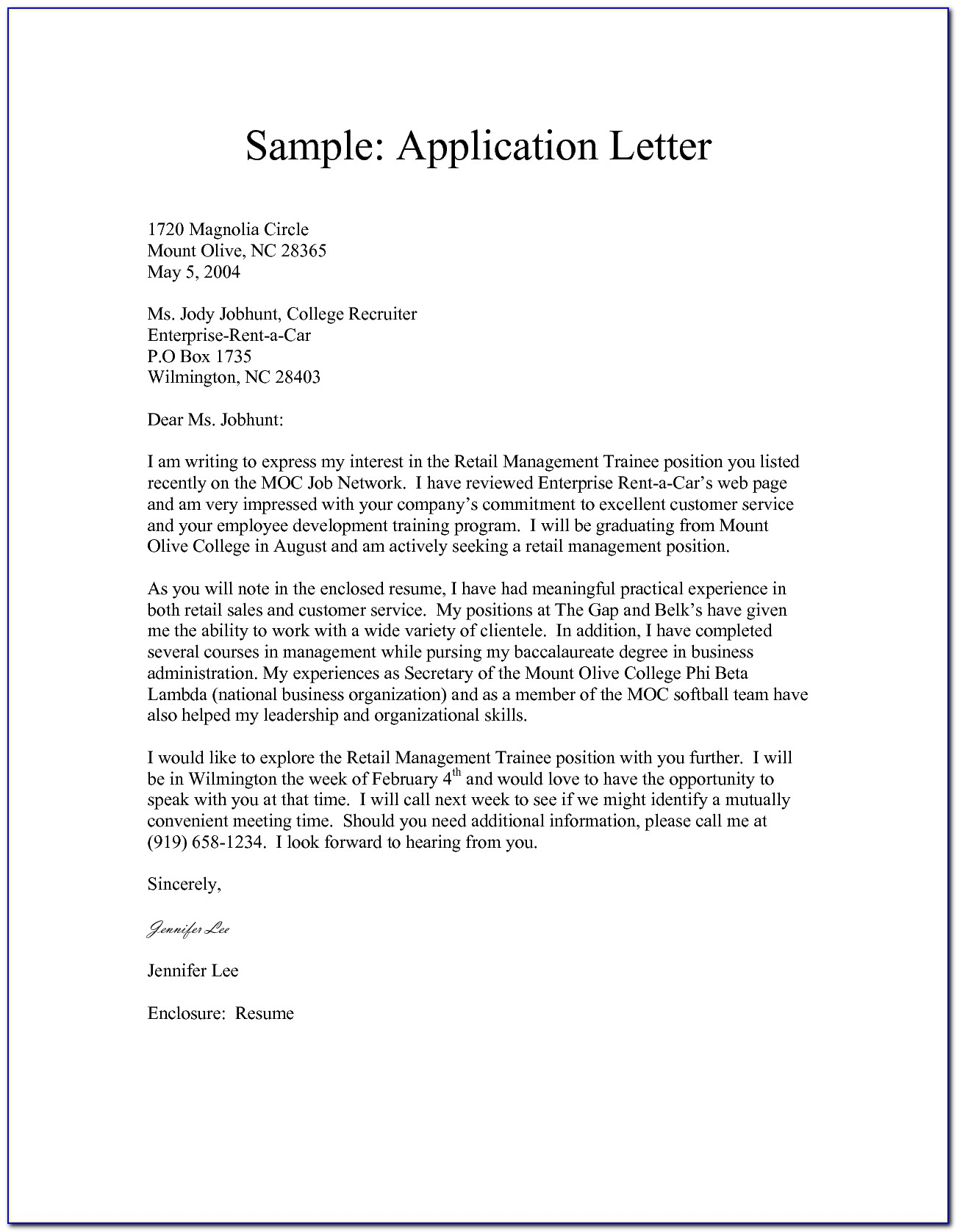How To Write A Cover Letter For Truck Driver Job