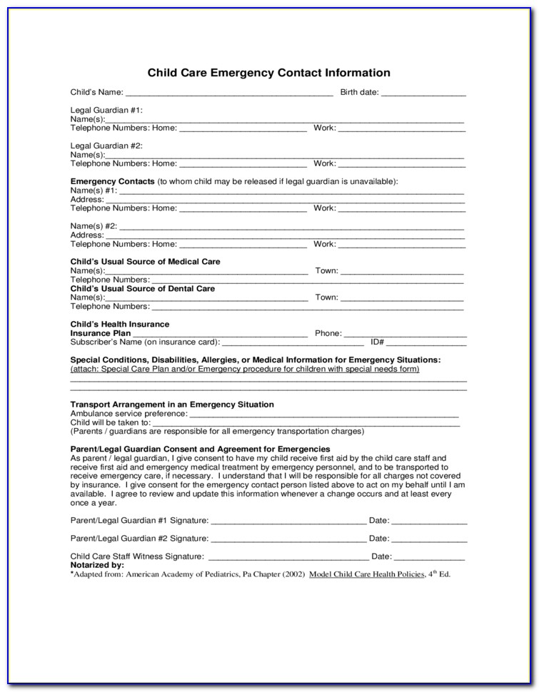 Madison County Indiana Guardianship Forms