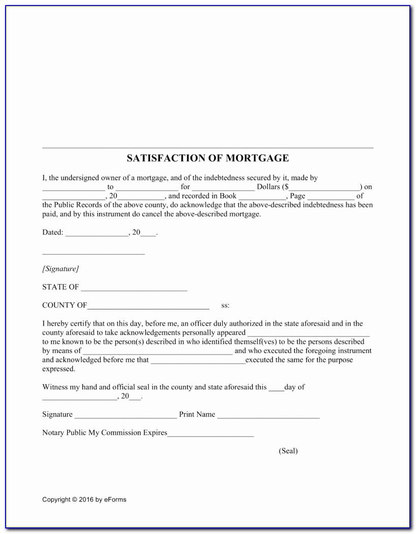 Massachusetts Subcontractor Lien Waiver Form