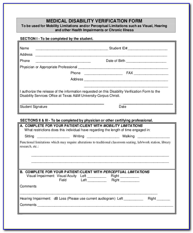Nys Disability Claim Forms