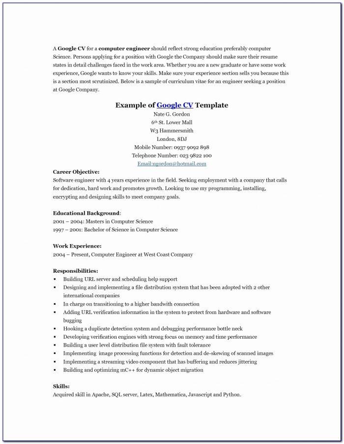 Google Docs Resume Template Free Awesome Free Resume Templates 24 Cover Letter Template For Google Docs
