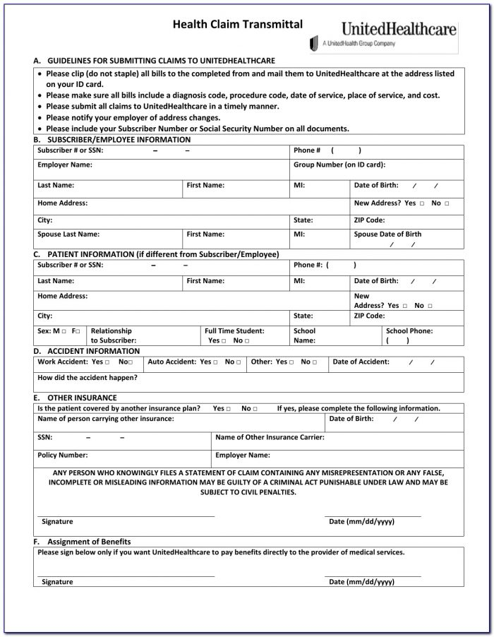 Printable Passport Renewal Form Usa