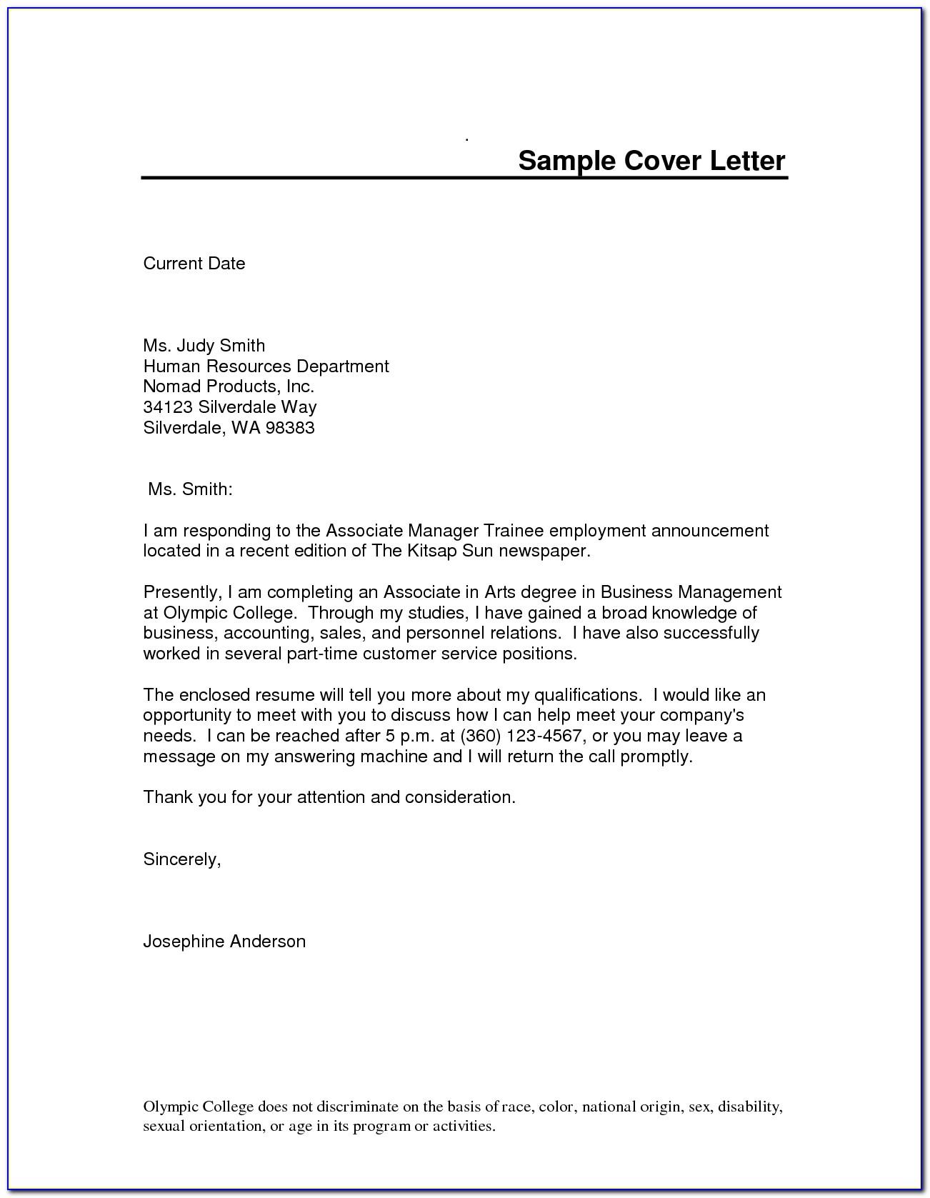 Cover Letter Template For Word Sample Resume Format In Resume Cover Letter Template 2017