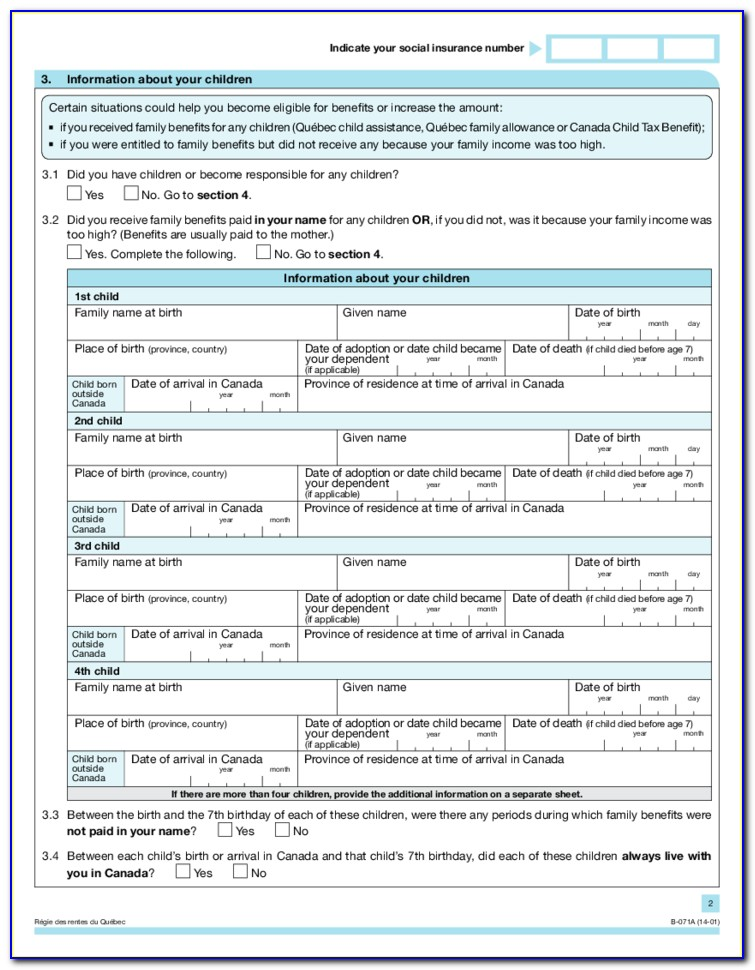 State Disability Form For Doctor To Fill Out