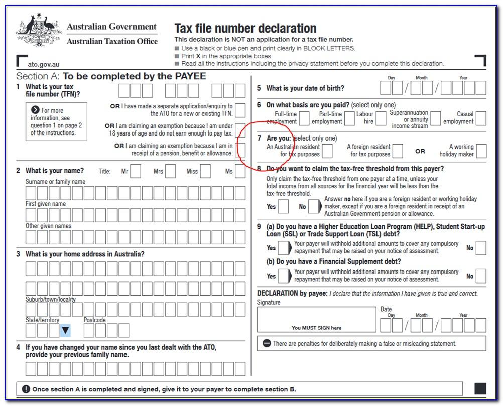 Tax Forms Helper 2011