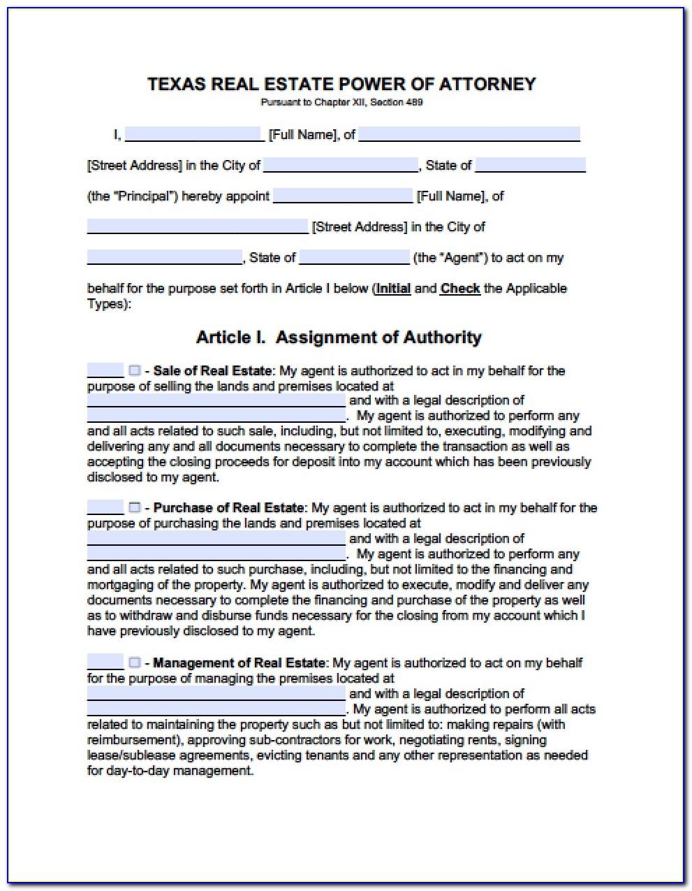 Temporary Guardianship Form For School Enrollment In Florida