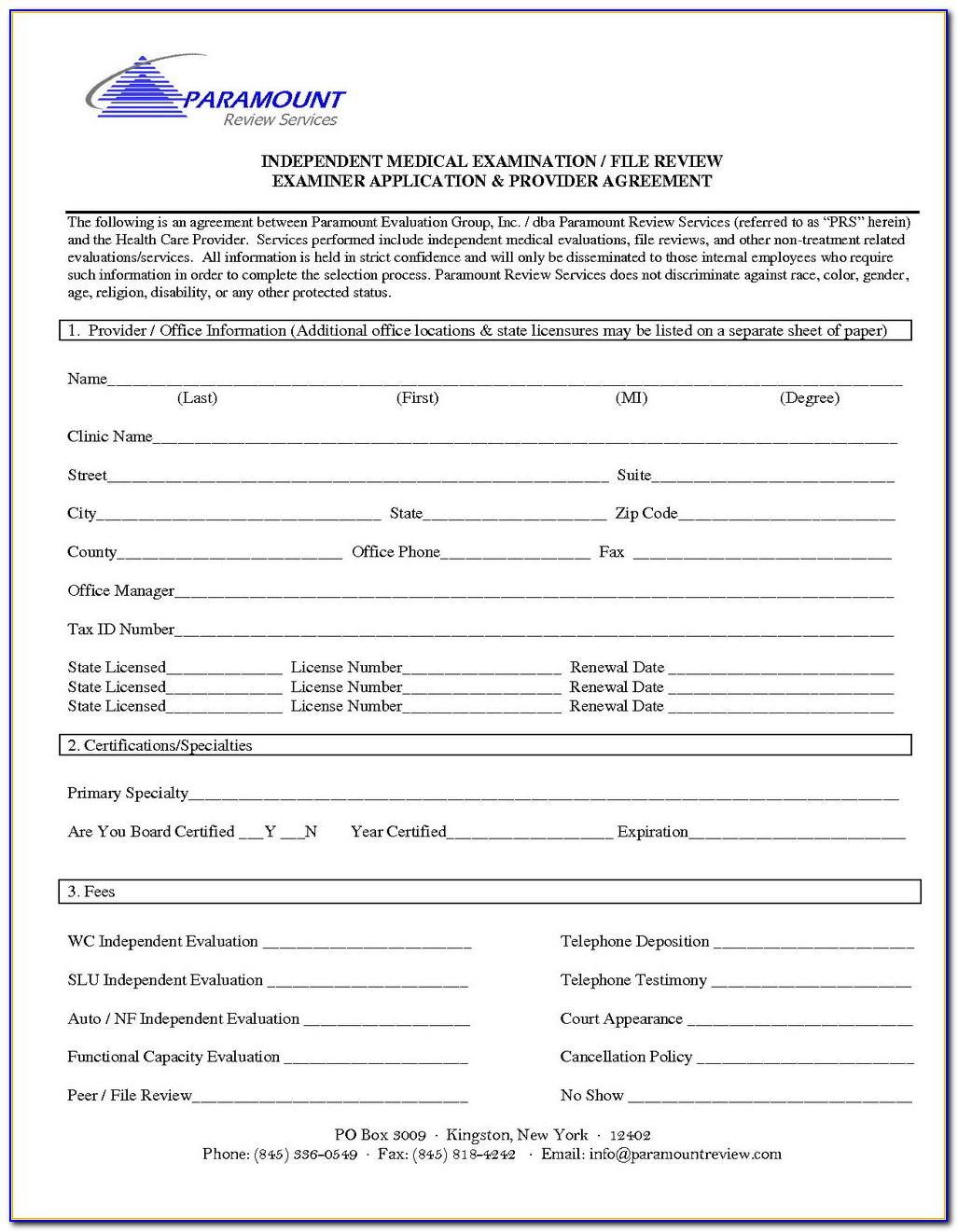 Aarp Prior Authorization Forms Medicare