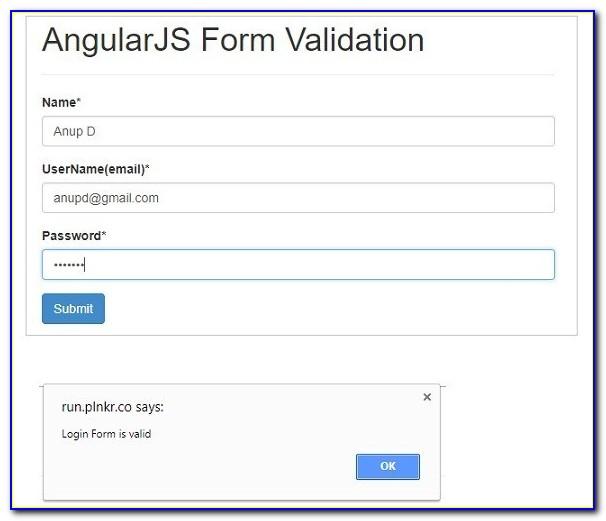 Angularjs Form Builder Drag And Drop