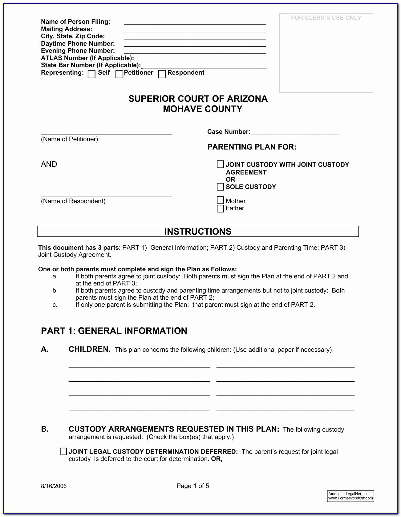 Child Support Agreement Template Elegant Form Joint Custody Agreement Template Child Forms Indiana Inspiring