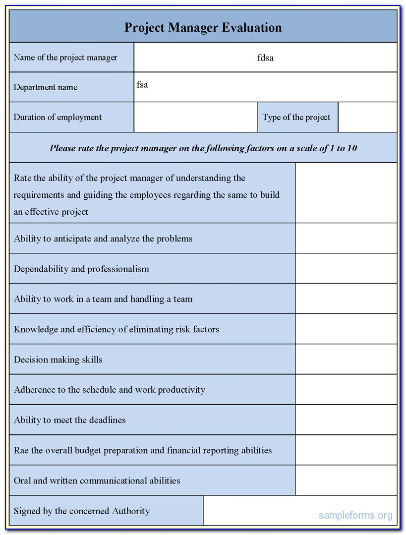 Construction Project Management Contract Template