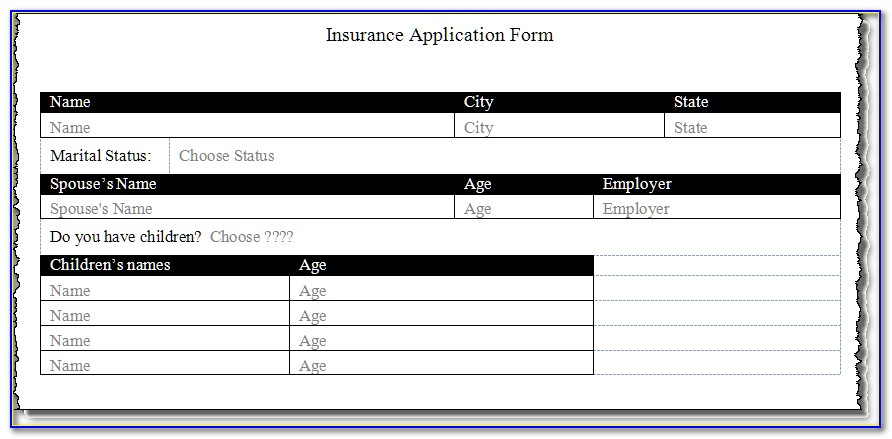 Create Fillable Form In Word Mac