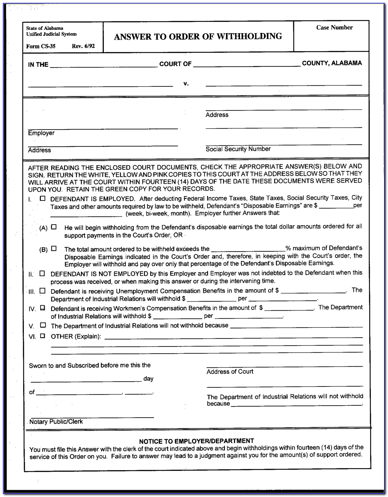 Divorce Forms Wake County Nc
