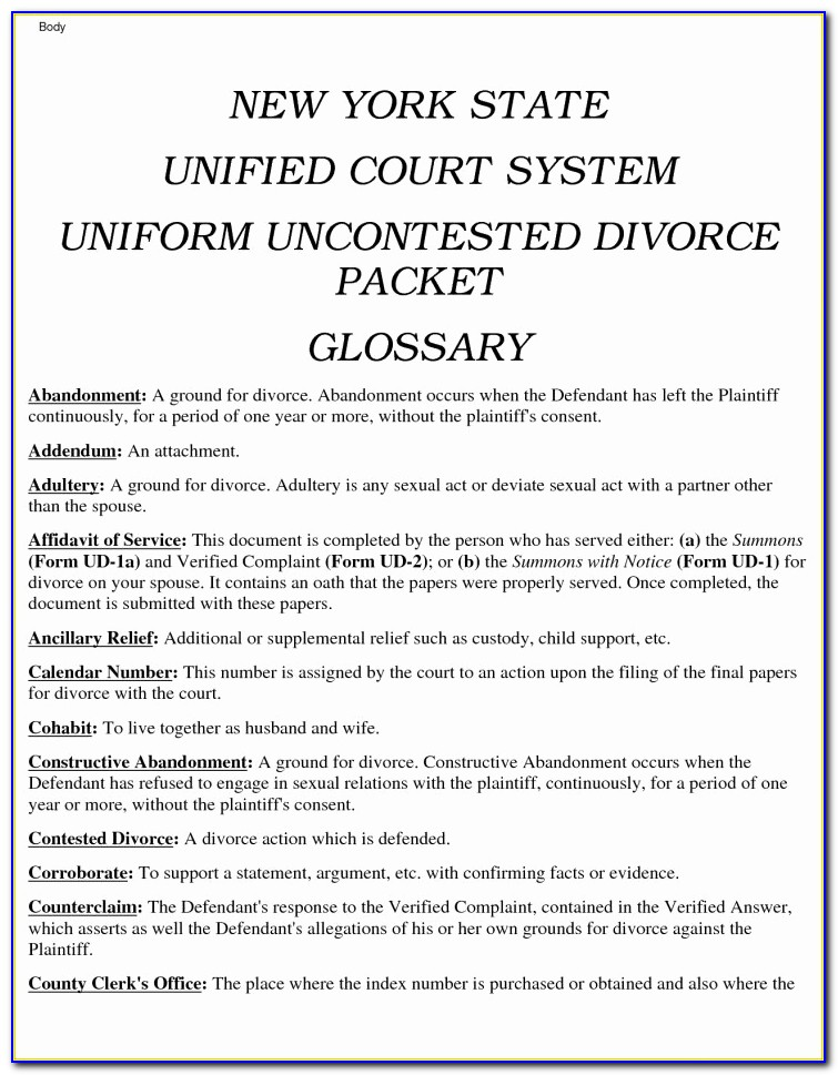 Divorce Settlement Agreement Template Beautiful Agreement Samplece Settlement Template Uk New York Georgia Free