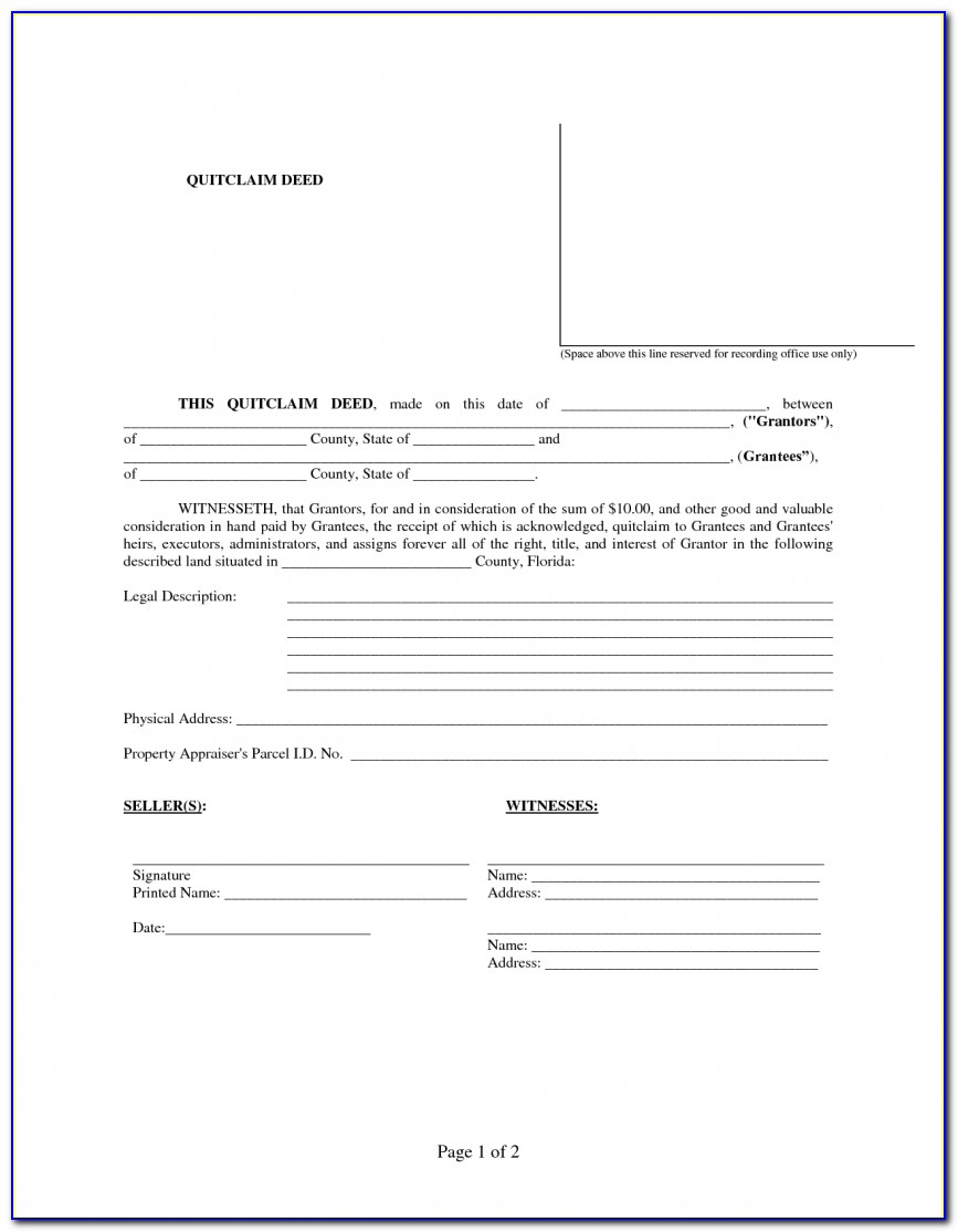Duval County Divorce Filing Fee