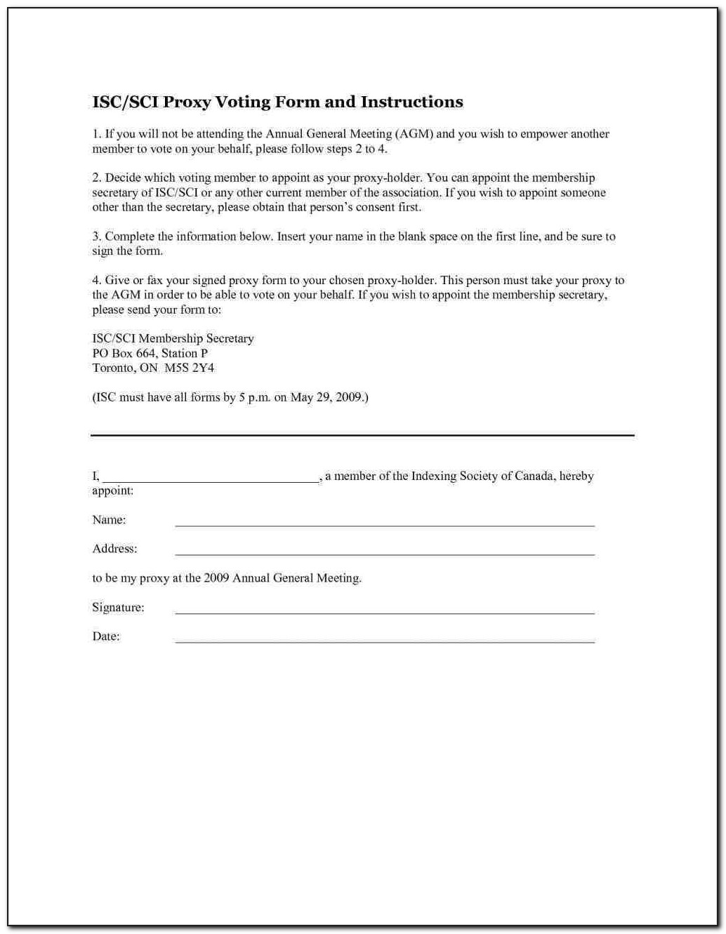 Free Health Care Proxy Form Texas