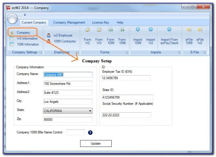 Free Software To Print On Preprinted Forms