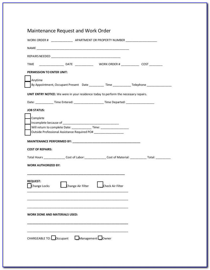 How To Fill Editable Pdf Forms