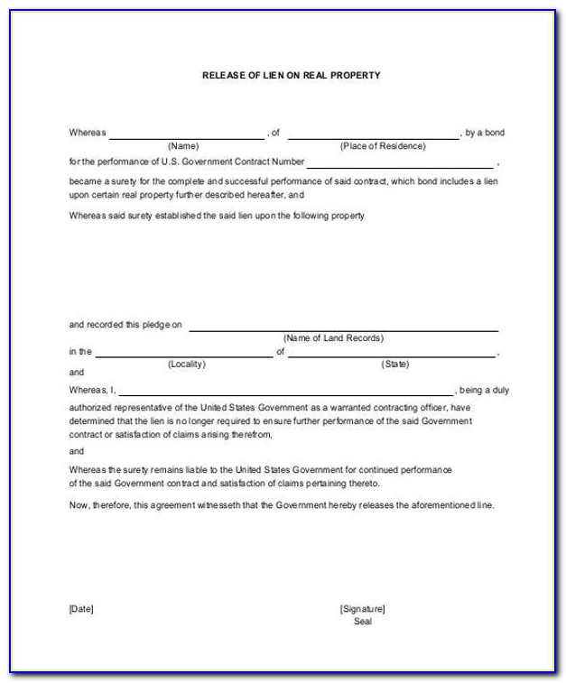 Inheritance Tax Waiver Form Tennessee