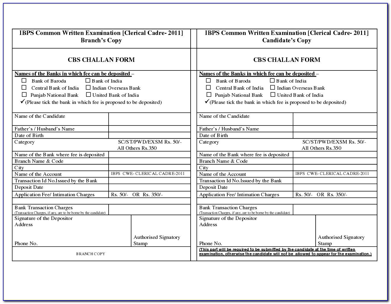 Iob Credit Card Online Application Form