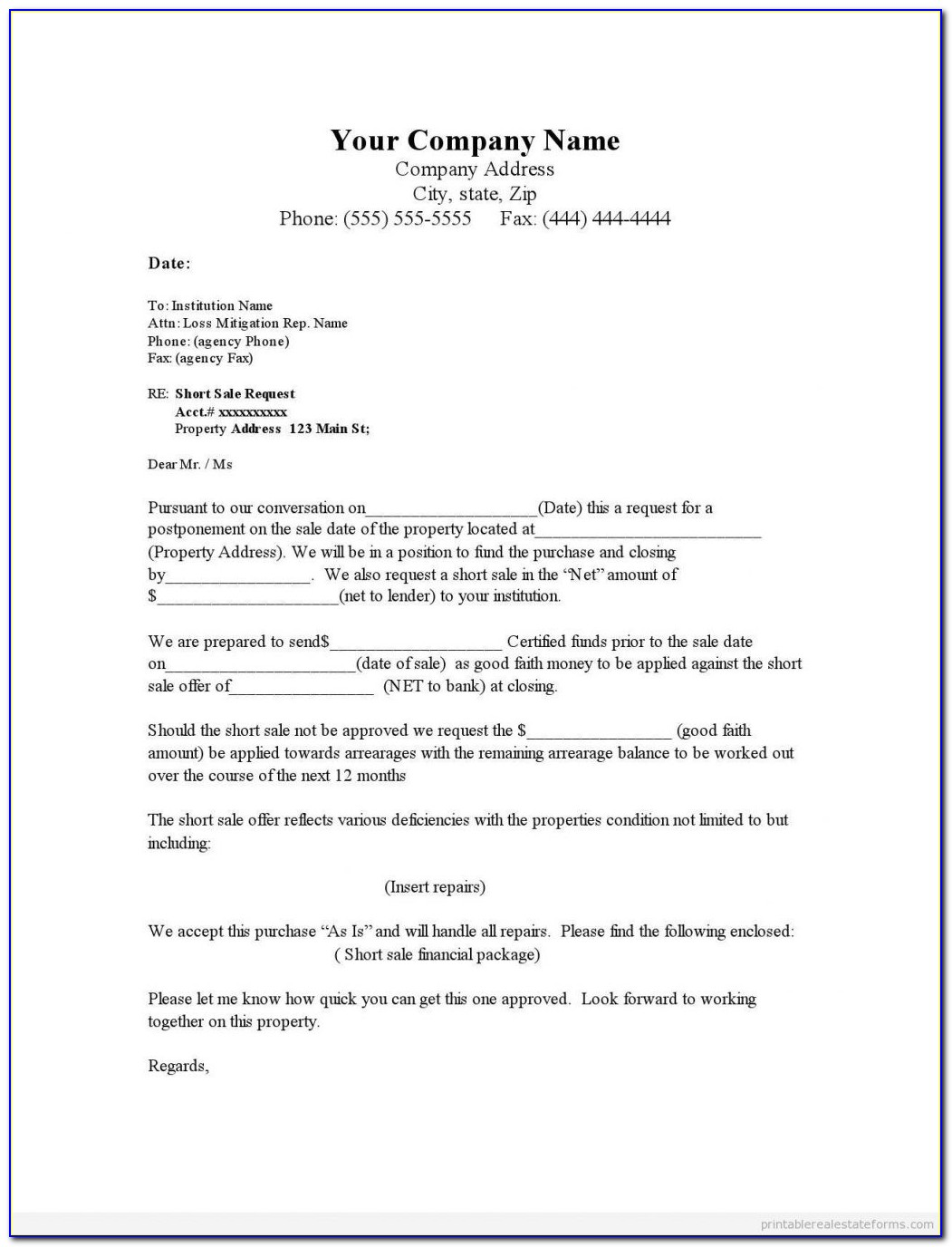 Lien Holder Release Form Oklahoma