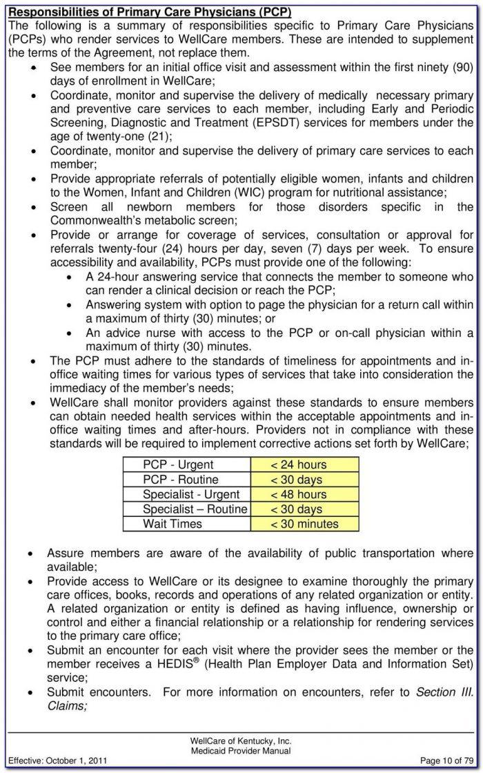 Wellcare Pdp Enrollment Form