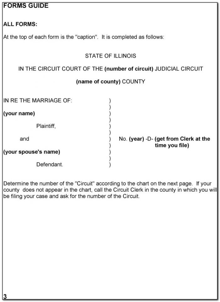 Williamson County Tx Divorce Forms