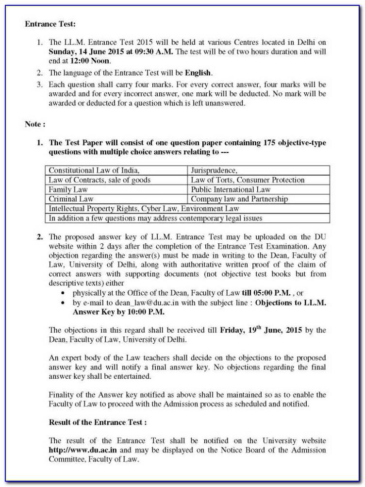 Ymca Allahabad Admission Form