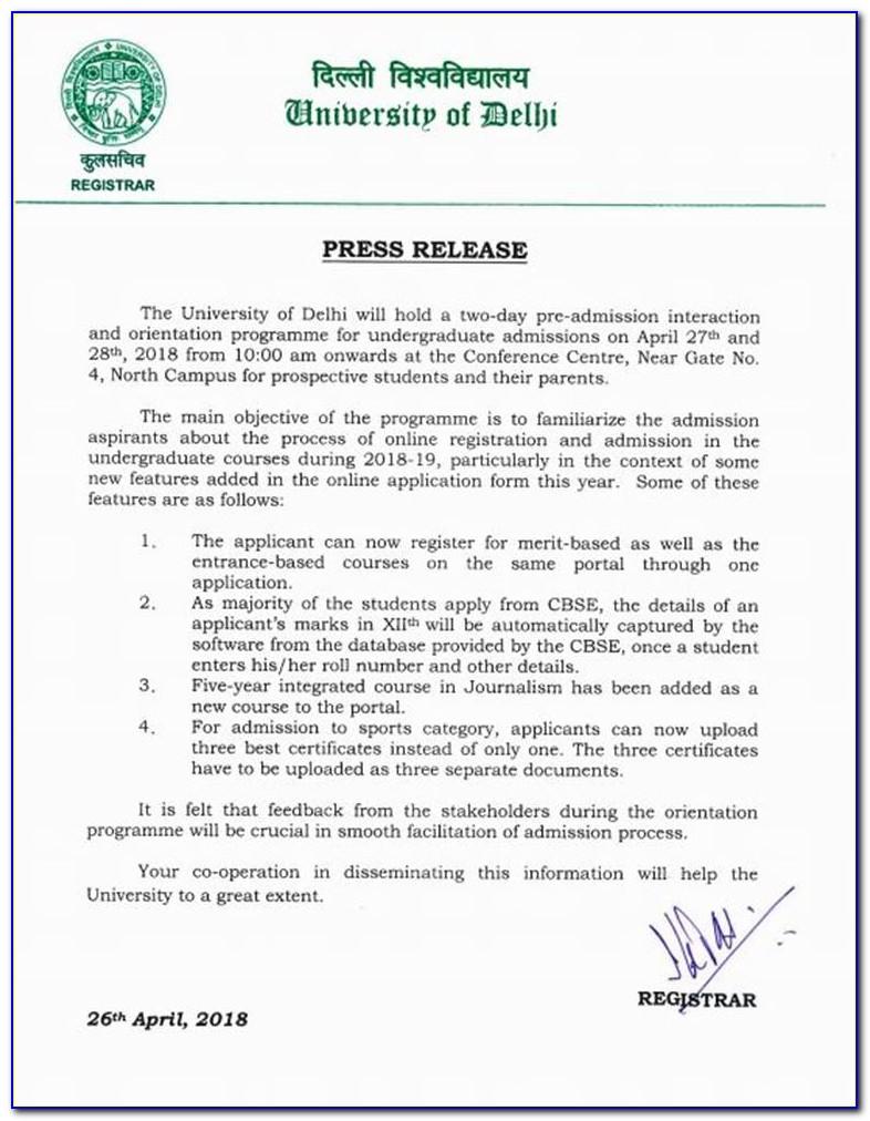 Ymca Faridabad Admission Form
