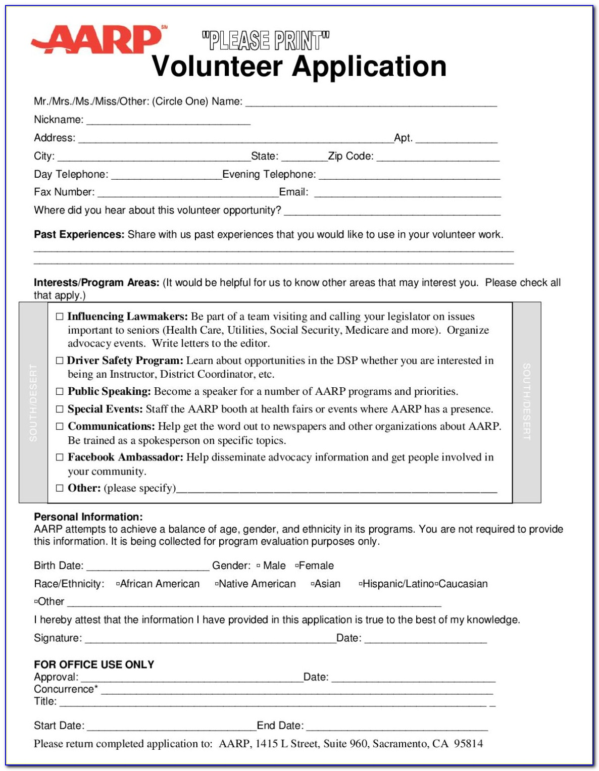 Aarp Medicare Supplement Claim Forms