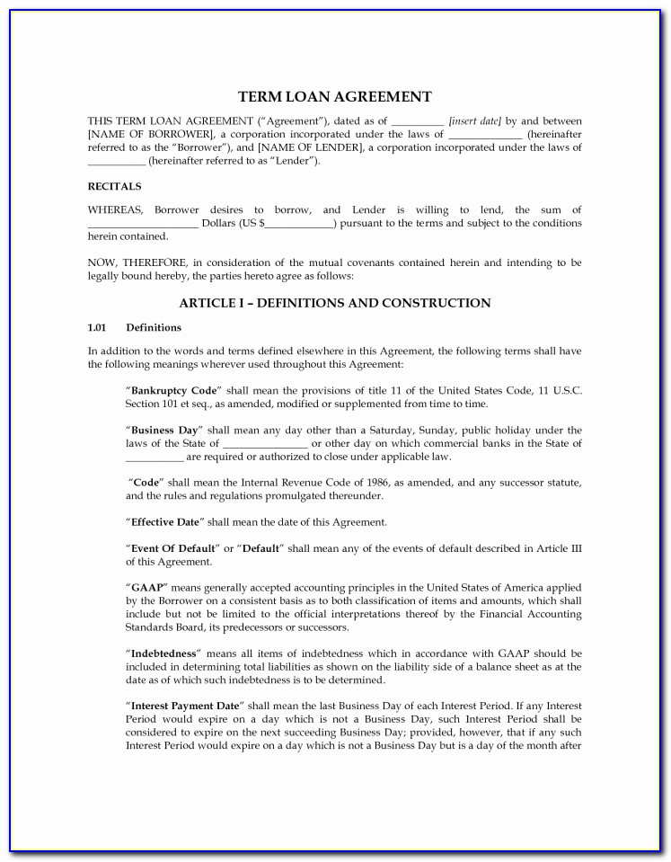 Business Buyout Agreement Form Form Resume Examples