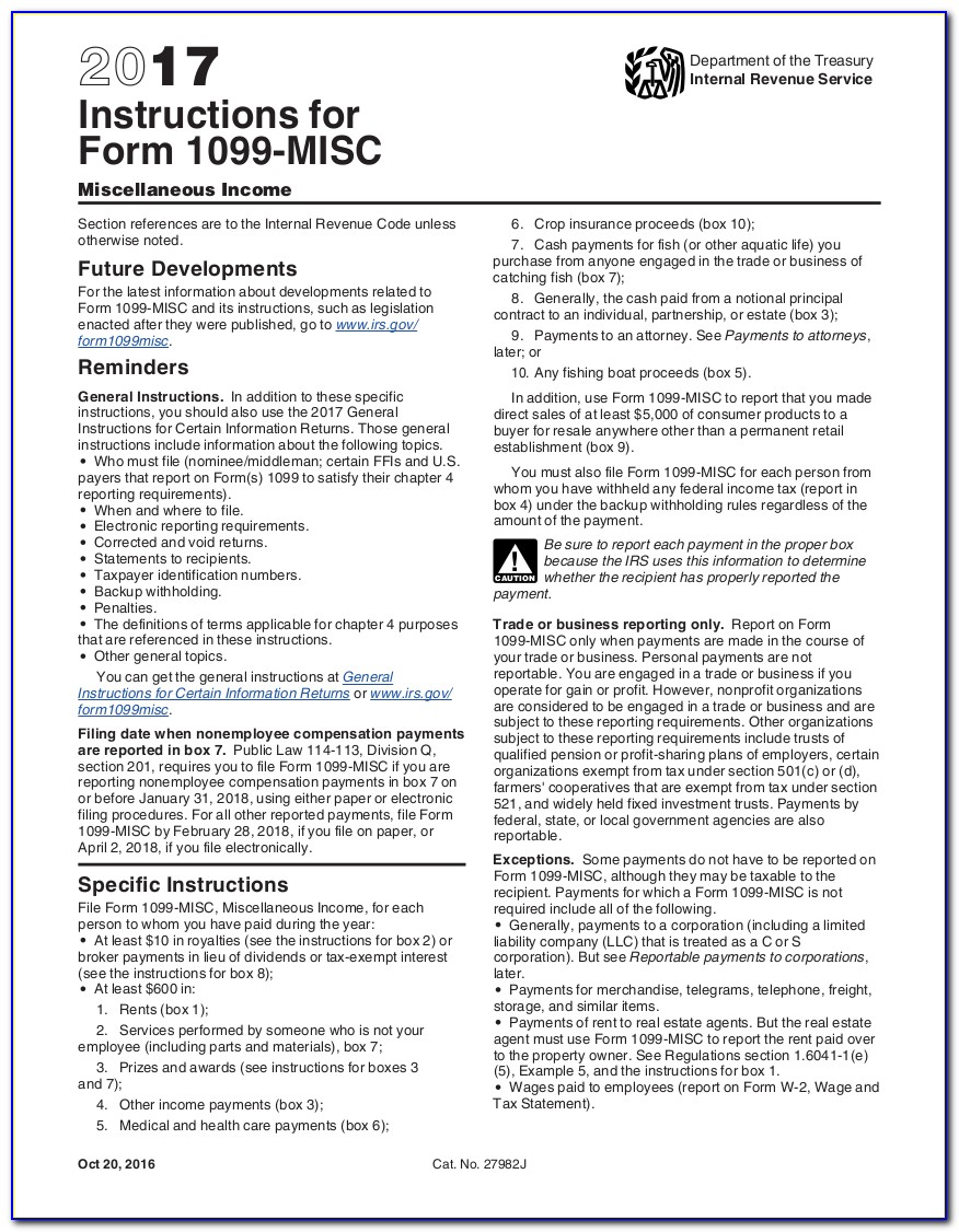 Can I File 1099 Misc Forms Online