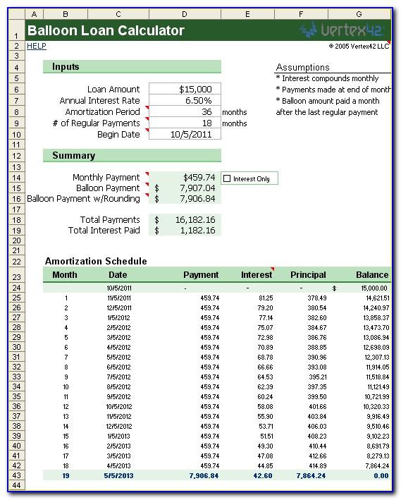 Chattel Mortgage Form Florida