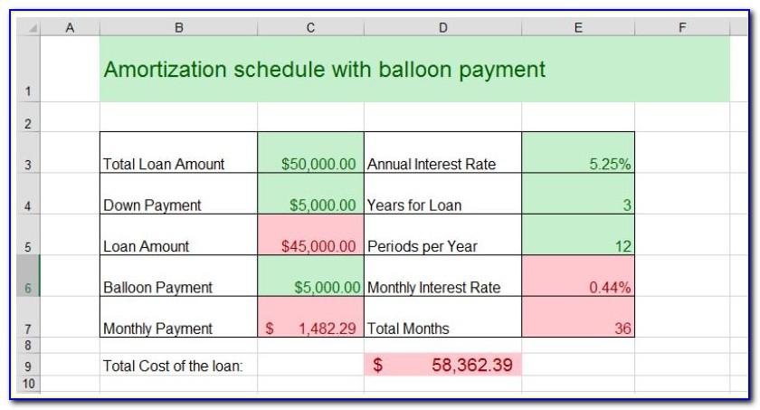 Chattel Mortgage Form Pdf
