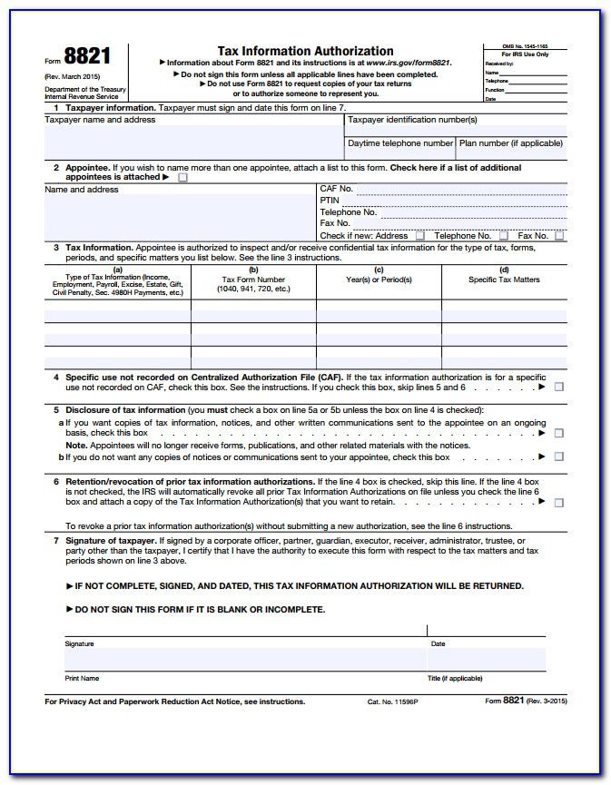 Downloadable Irs Form 1099 Misc