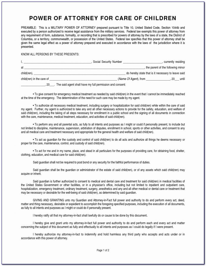 General Power Of Attorney Form Kansas Best Of Unlimited Power Attorney Form Luxury 20 Luxury Durable Power