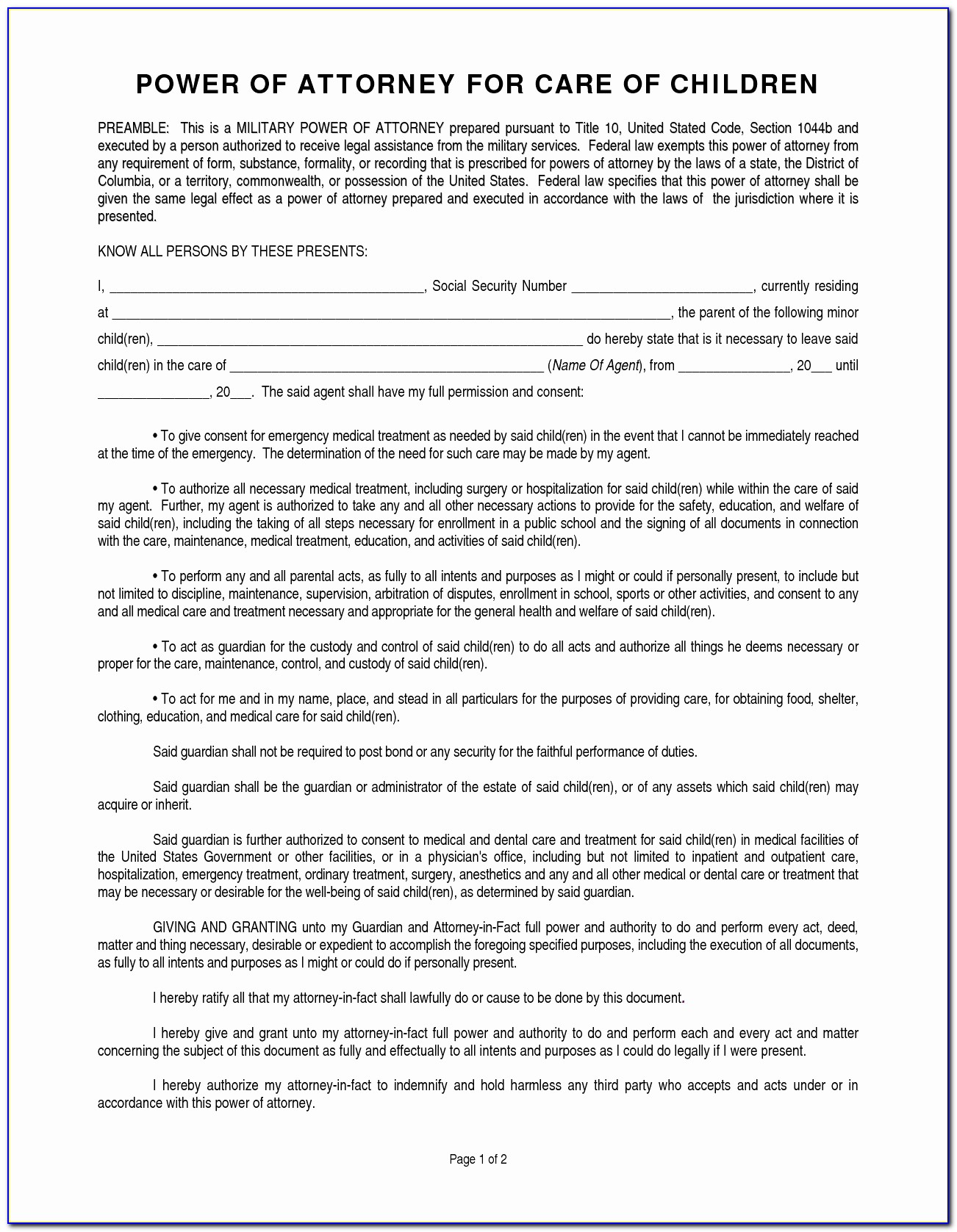 General Power Of Attorney Form Kansas Best Of Unlimited Power Attorney Form Luxury 20 Luxury Durable Power