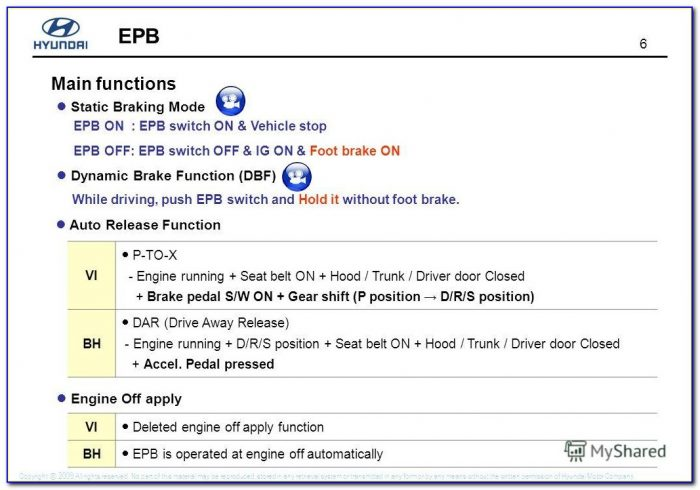 Epb Job Application Form