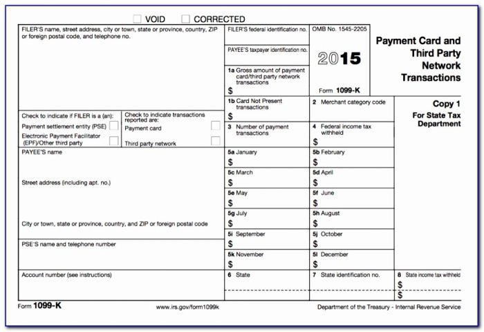 Tax Form 1099 K The Lowdown For Amazon Fba Sellers Simple Free Printable 1099 Misc Tax Form Template Awesome Pdf Word Excel Template Xryyt