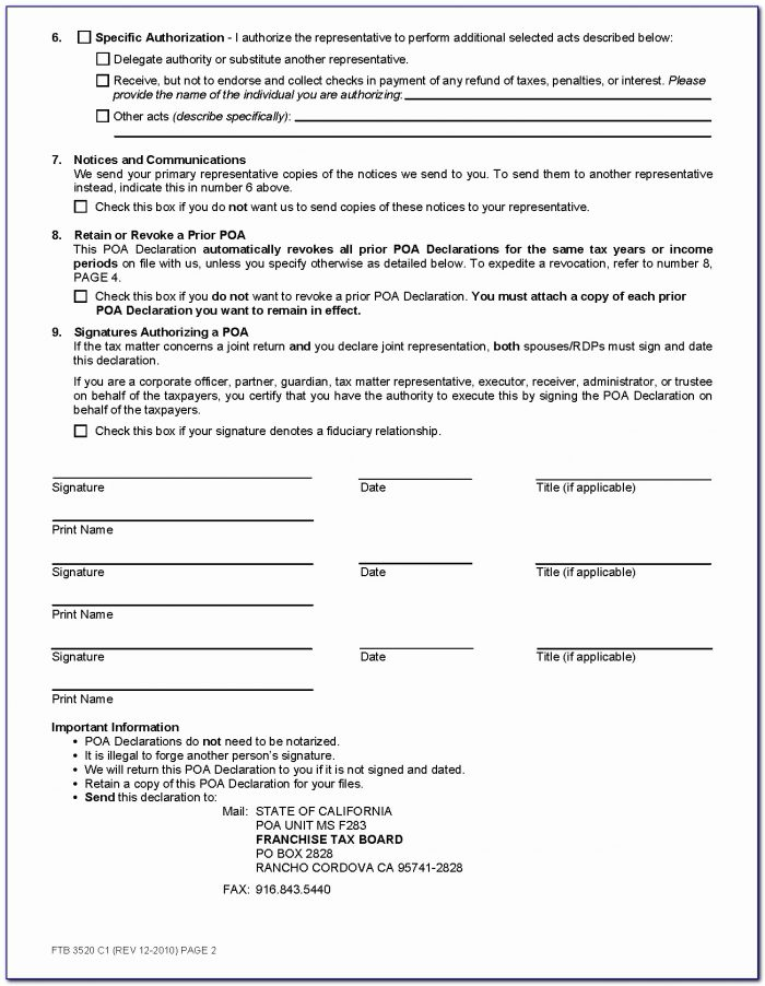 Free Indiana Power Of Attorney Forms To Print Awesome Power Attorney Form Mississippi Inspirational Florida General