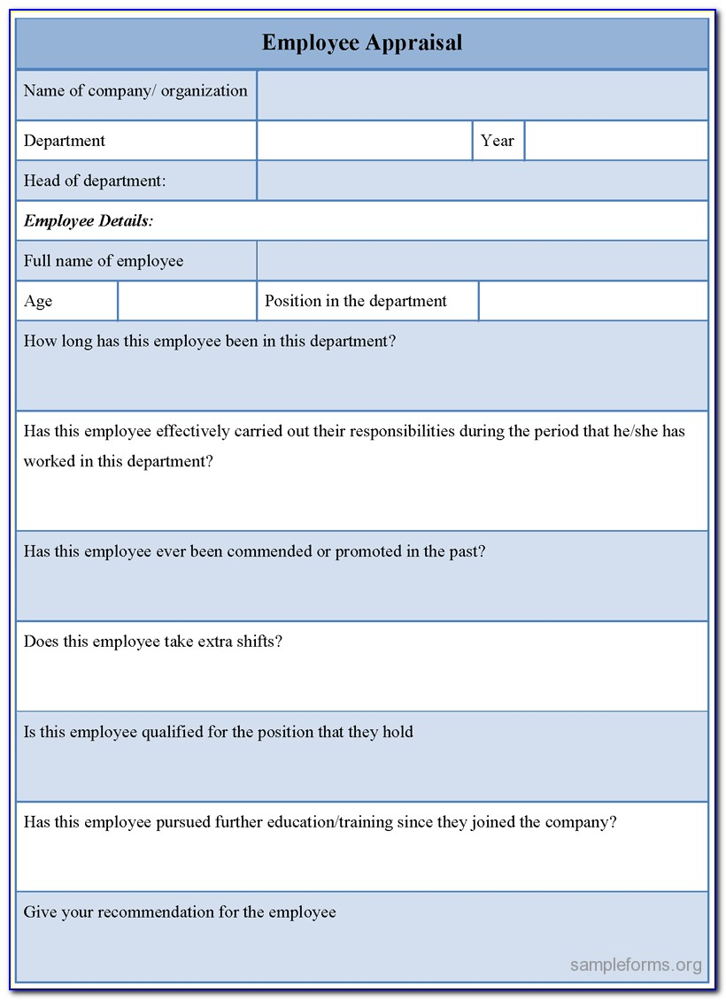 Free Jewelry Appraisal Form Template