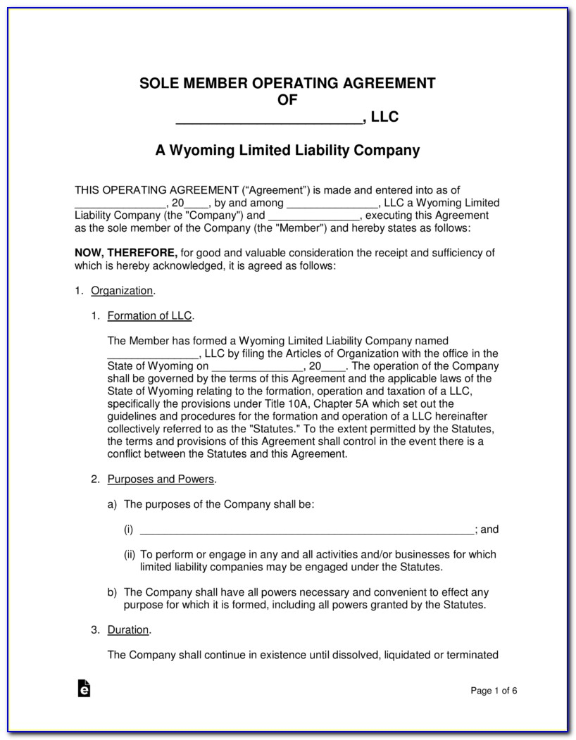 How Long Does It Take To Form An Llc In Wyoming