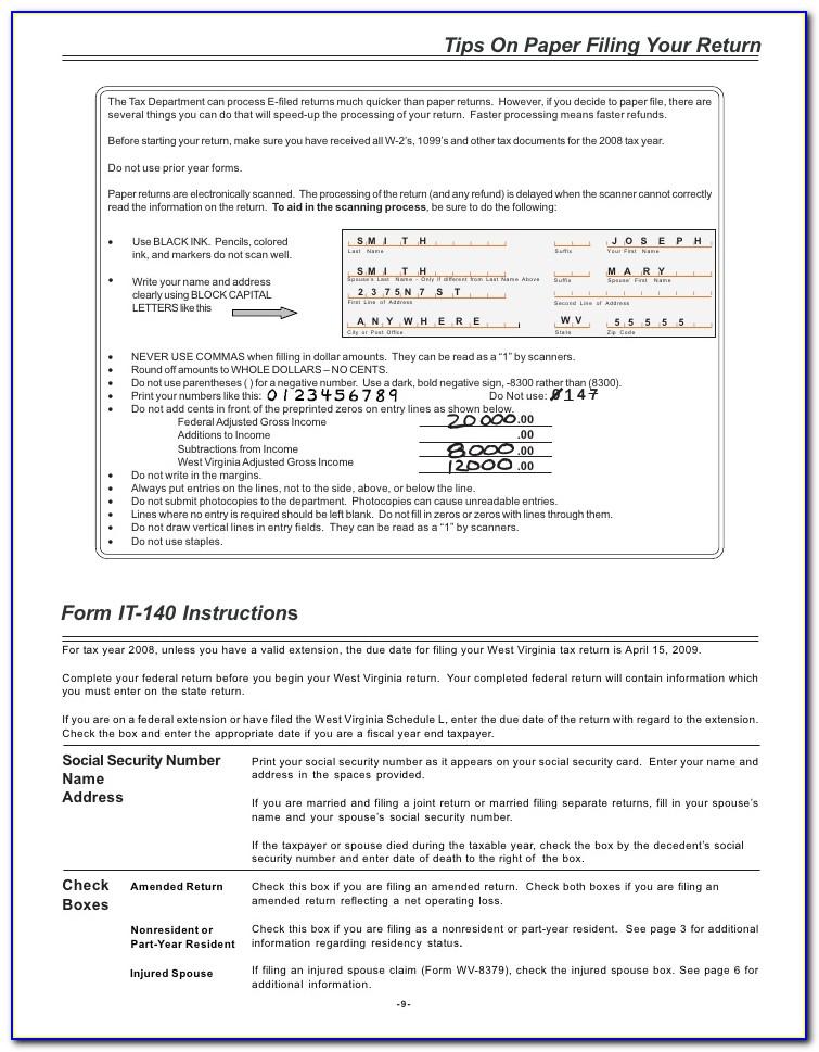 Irs Form 8379 Line 6