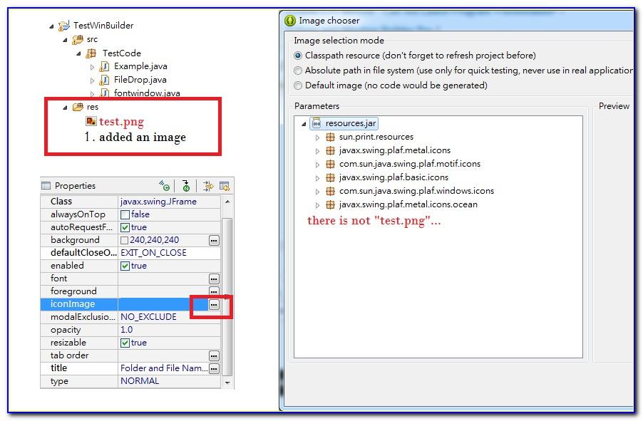 Java Web Form Builder Framework