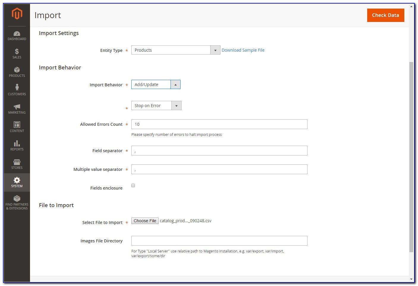 Magento 2 Custom Form Checkout