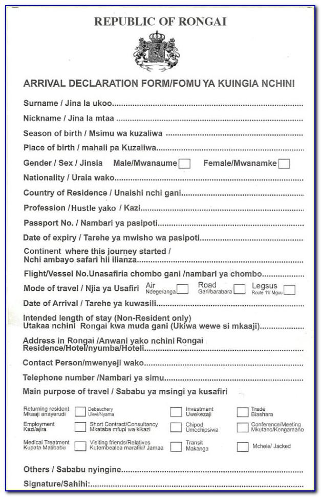 Mcdonalds W2 Forms