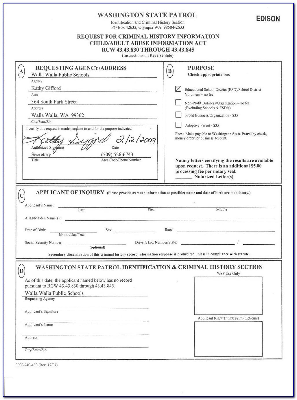 Mecklenburg County Civil Court Forms